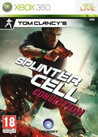 Tom Clancy's Splinter Cell: Conviction [X360]