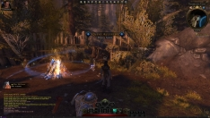 Neverwinter obraz #16559