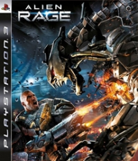 Alien Rage [PS3]