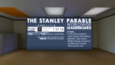 The Stanley Parable obraz #16885