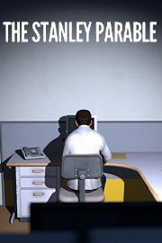 The Stanley Parable box