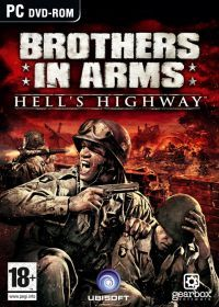 Brothers in Arms: Hell's Highway box