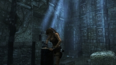 Tomb Rider Underworld obraz #5296