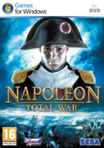 Napoleon: Total War box