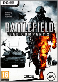 Battlefield Bad Company 2 [PC]