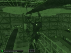 Tom Clancy's Splinter Cell: Double Agent #8746