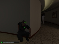 Tom Clancy's Splinter Cell: Double Agent #8757