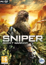 Sniper: Ghost Warrior box