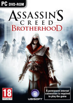 Assassin's Creed: Brotherhood [PC]