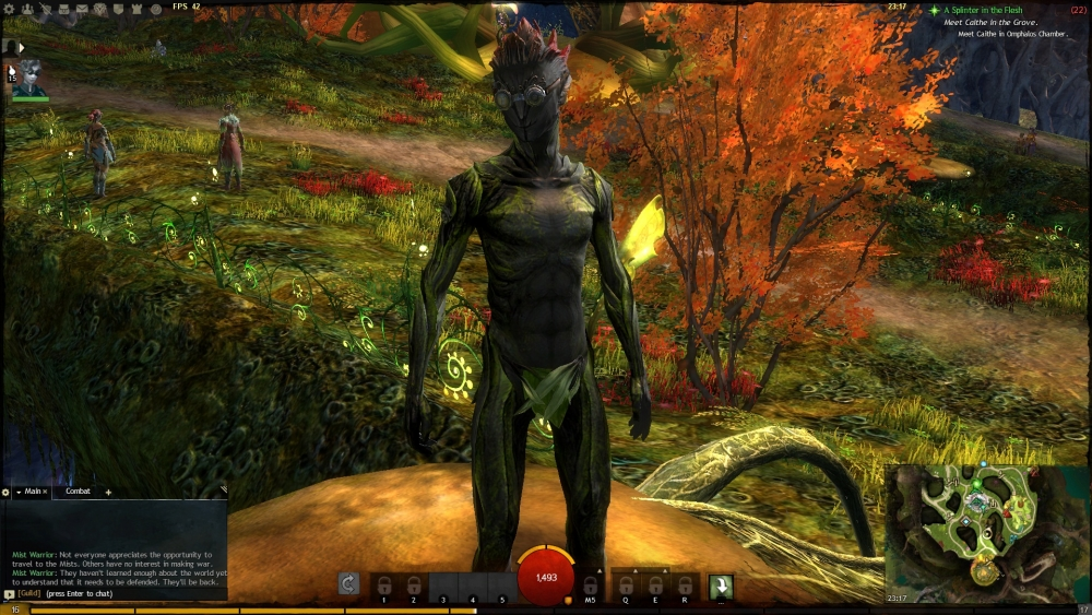 Guild Wars 2 - Screenshot - #23