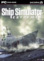 Ship Simulator Extremes box