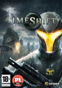 TimeShift box