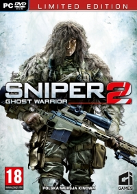 Sniper: Ghost Warrior 2 [PC]