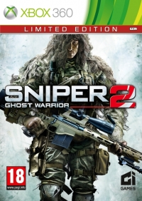 Sniper: Ghost Warrior 2 [X360]