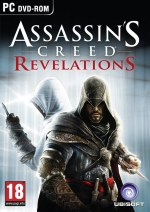 Assassin's Creed: Revelations box