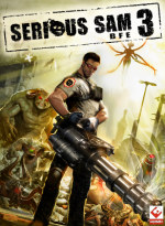 Serious Sam 3: BFE box