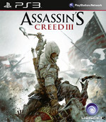 Assassin's Creed III [PS3]