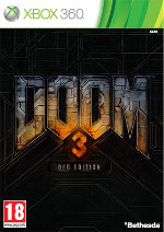 Doom 3 BFG Edition box