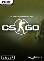 Counter-Strike: Global Offensive box