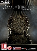 Game of Thrones - Gra o Tron
