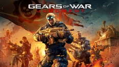 Gears of War: Judgment obraz #16222