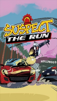 Suspect: The Run