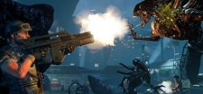 Making of Aliens: Colonial Marines