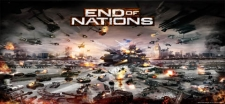 End of Nations Trailer Gamescom 2012