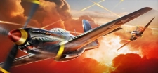 Dogfight 1942 - nowy gameplay