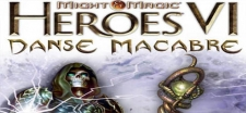 Might&Magic Heroes VI - Danse Macabre trailer