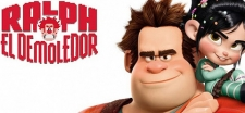 Wreck-It Ralph - nowy Trailer!