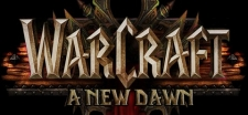 Warcraft: A New Dawn trailer