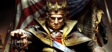 Assassins Creed 3 Tyranny of King Washington Trailer