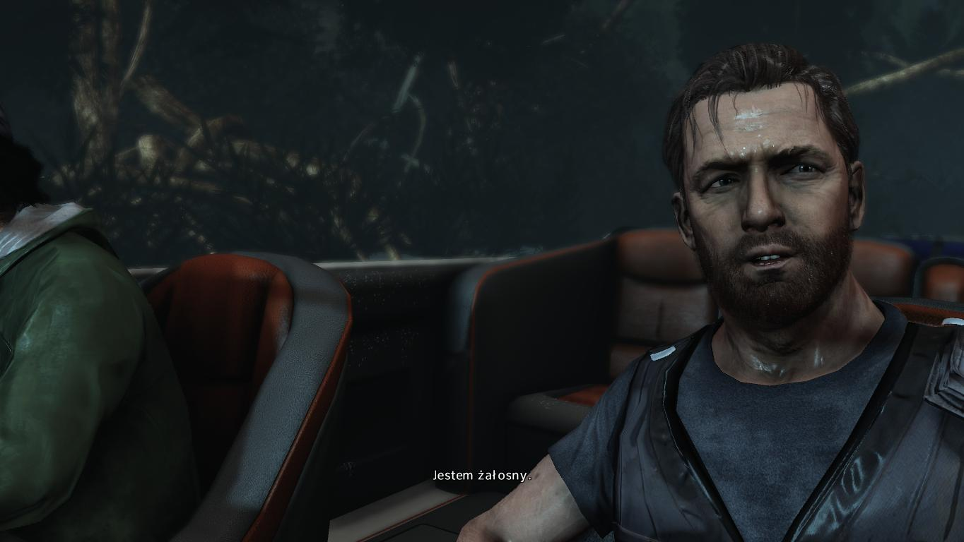 Max Payne 3 - Screenshot - #17